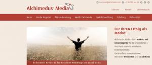 alchimedus-media